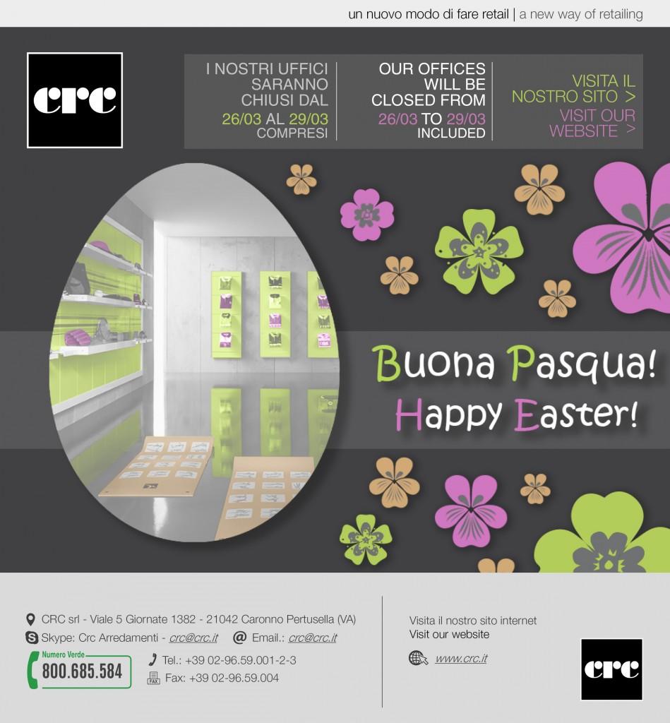Newsletter PASQUA_2